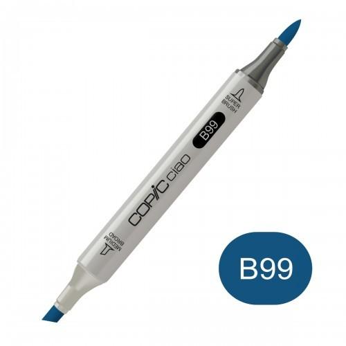 COPIC ciao marker B99