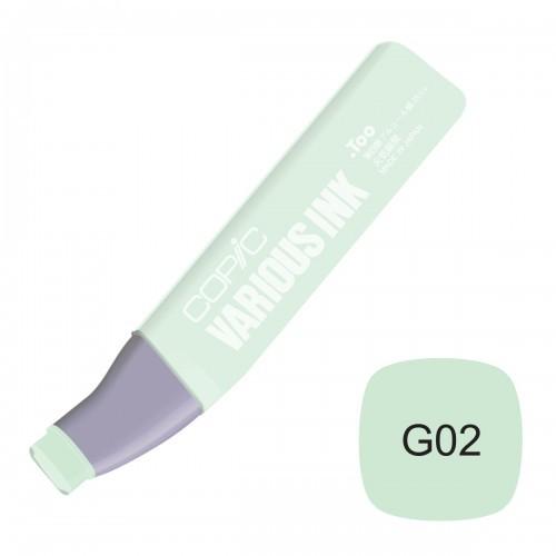 Copic navul inkt G02 LET OP: Lees omschrijving!