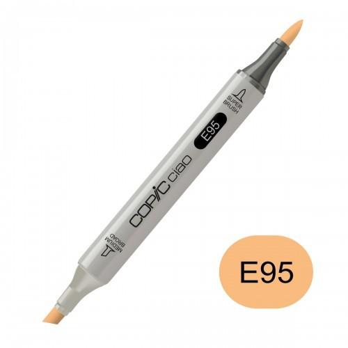 Copic Ciao marker E95