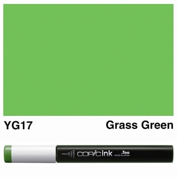 Navul inkt YG17 Copic