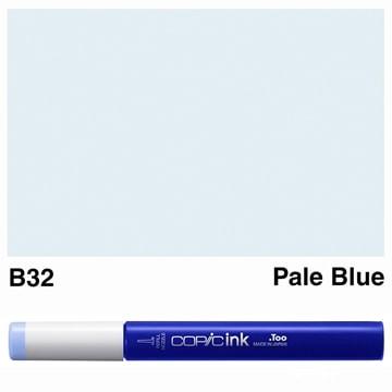 Copic navul inkt B32 LET OP: Lees omschrijving!