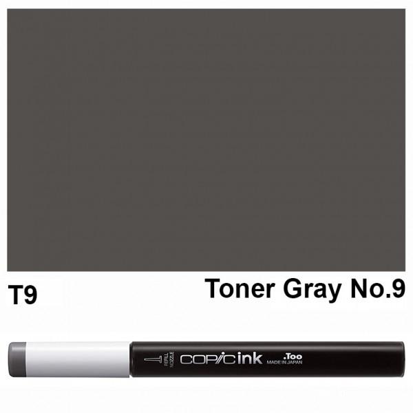 Navul inkt T9 Copic
