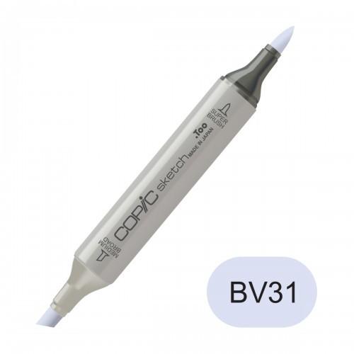 COPIC sketch BV31