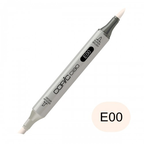 Copic Ciao marker E00