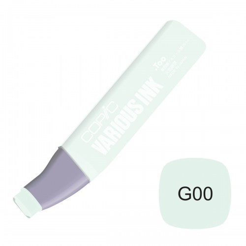 Copic Various navul inkt G00