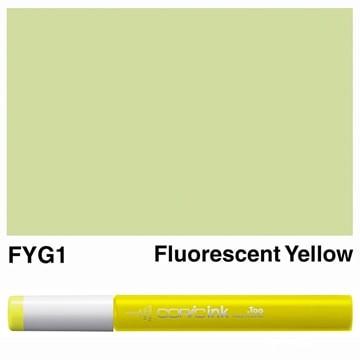 Navul inkt FYG1 Copic