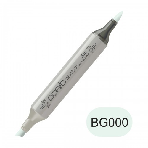 COPIC sketch BG000