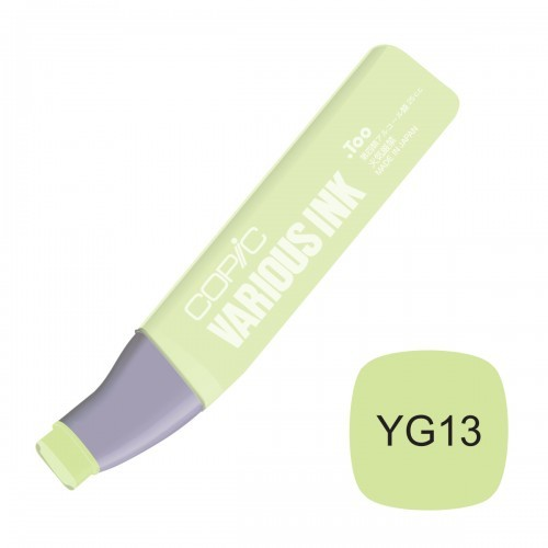 Copic Various navul inkt YG13