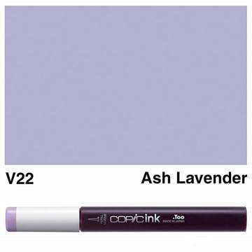 Copic navul inkt V22 LET OP: Lees omschrijving!