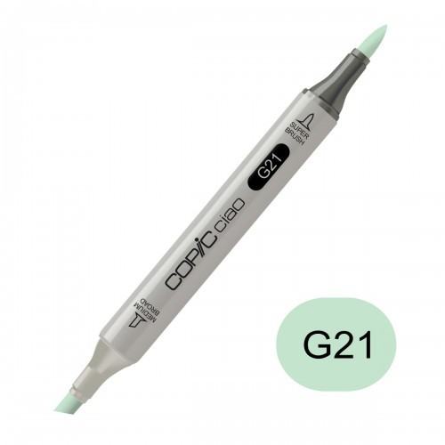 Copic Ciao marker G21