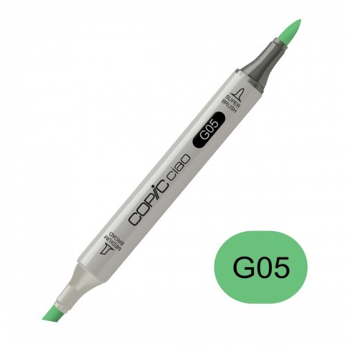 Copic Ciao marker G05