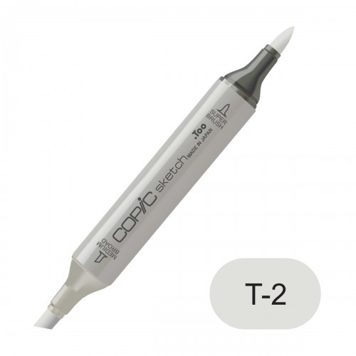 COPIC sketch T2