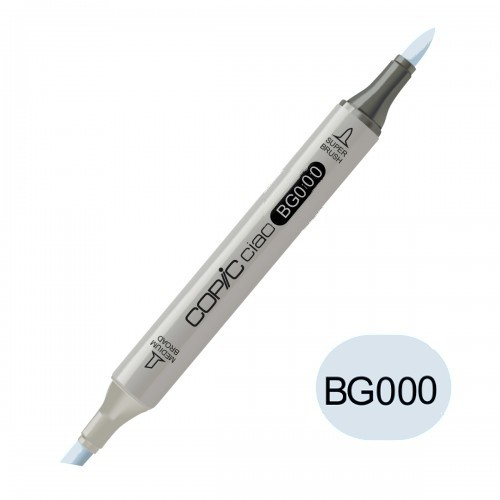 COPIC ciao marker BG000