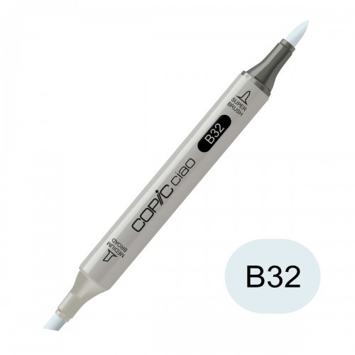 Copic Ciao marker B32