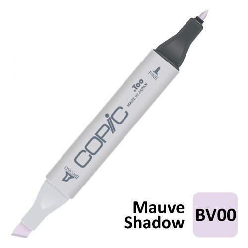 Copic marker BV00