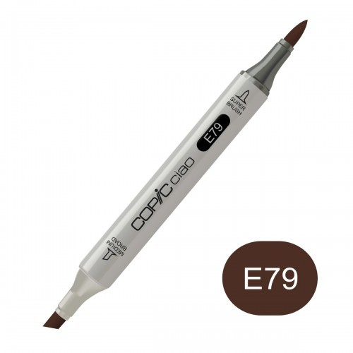 COPIC ciao marker E79