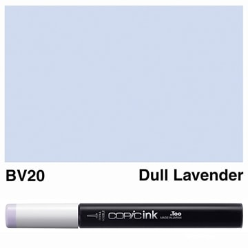 Navul inkt BV20 Copic