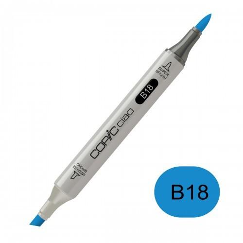 Copic ciao marker B18