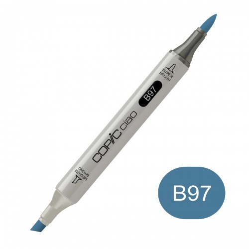 Copic Ciao marker B97