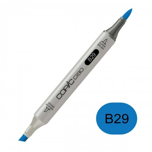 Copic Ciao marker B29