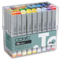 Copic marker sets (classic)