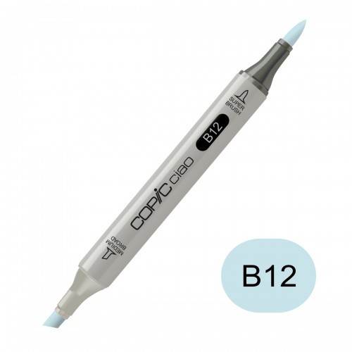 Copic Ciao marker B12