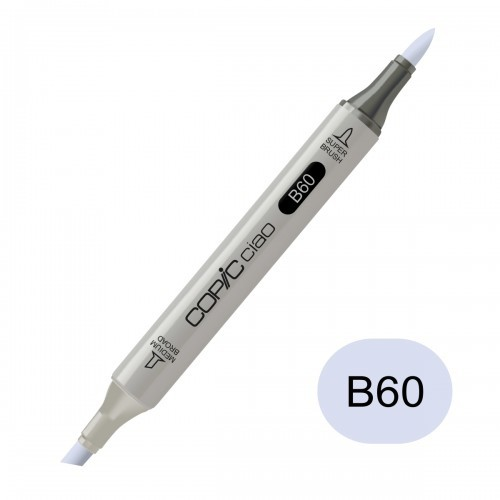 Copic Ciao marker B60