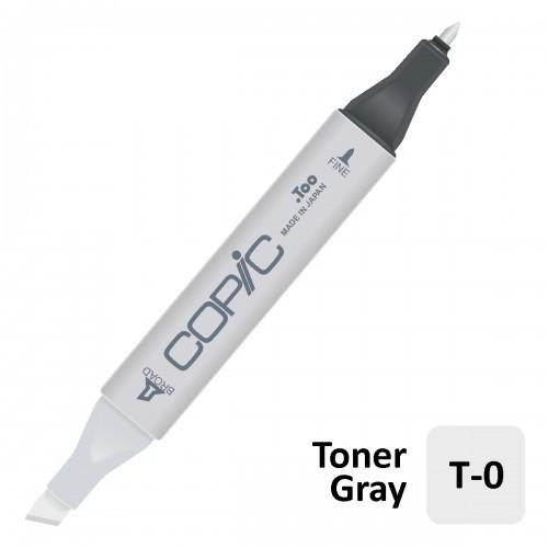 Copic marker T0