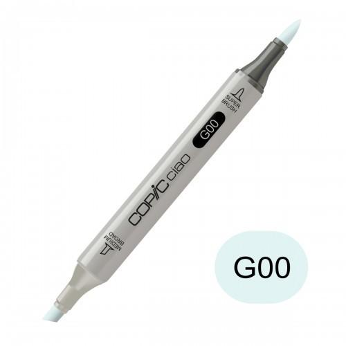 Copic Ciao marker G00