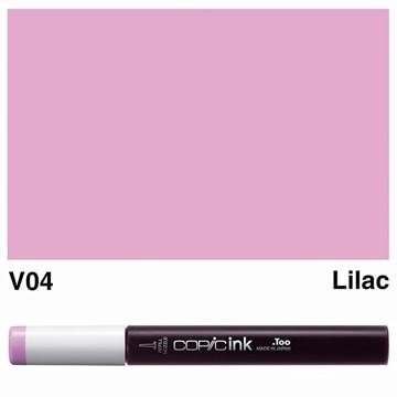 Navul inkt V04 Copic