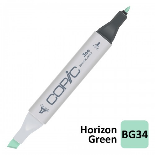 Copic marker BG34