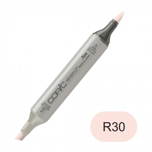 COPIC sketch R30