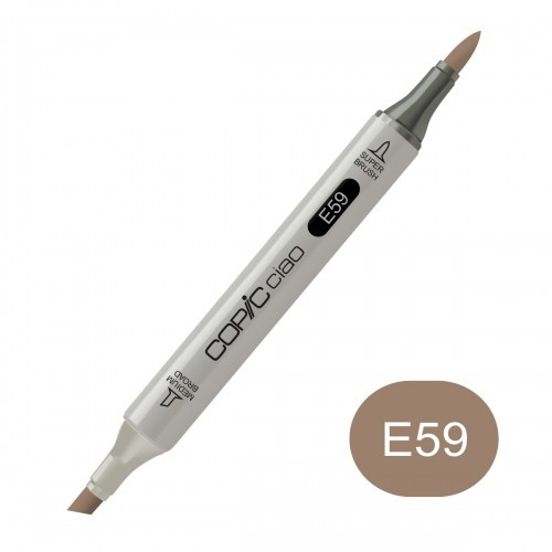 COPIC ciao marker E59