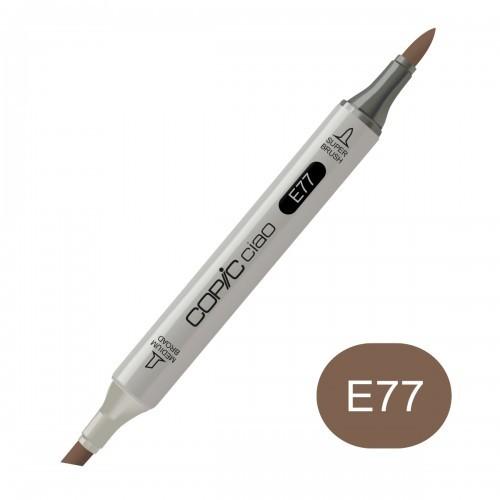 Copic Ciao marker E77