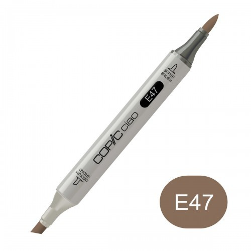 Copic Ciao marker E47