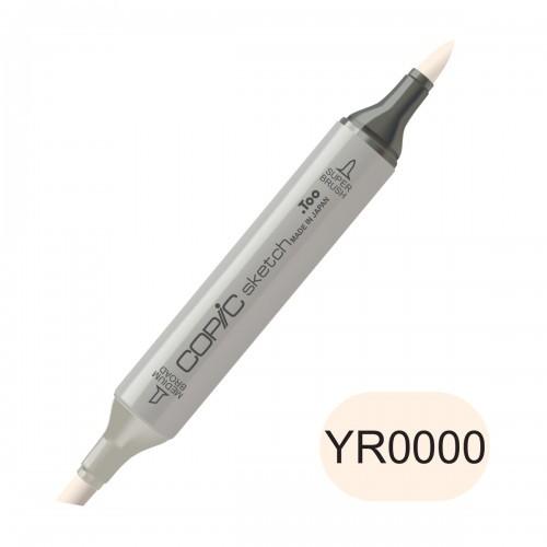 COPIC sketch YR0000