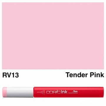 Copic navul inkt RV13 LET OP: Lees omschrijving!