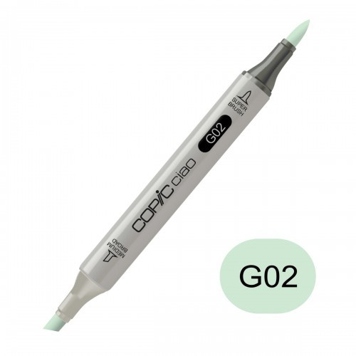 Copic Ciao marker G02