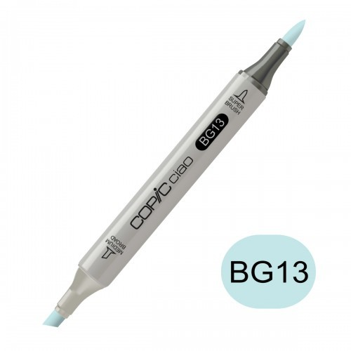 COPIC ciao marker BG13