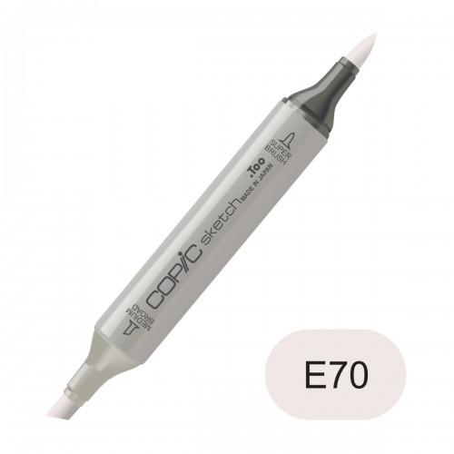 COPIC sketch E70