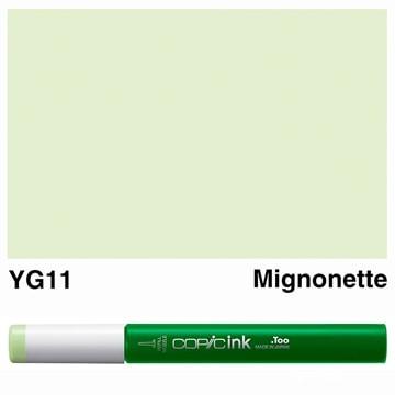 Copic navul inkt YG11 LET OP: Lees omschrijving!