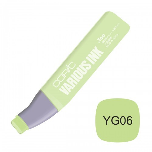 Copic Various navul inkt YG06