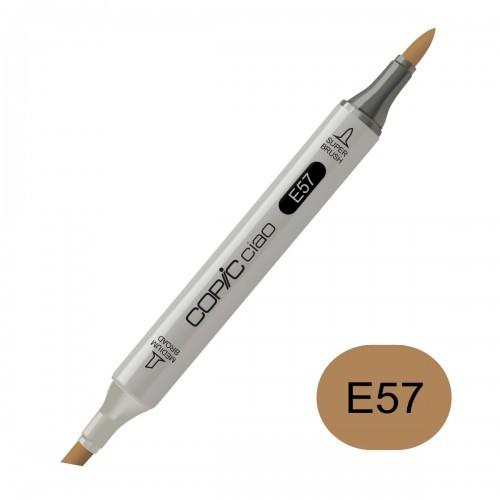 Copic Ciao marker E57