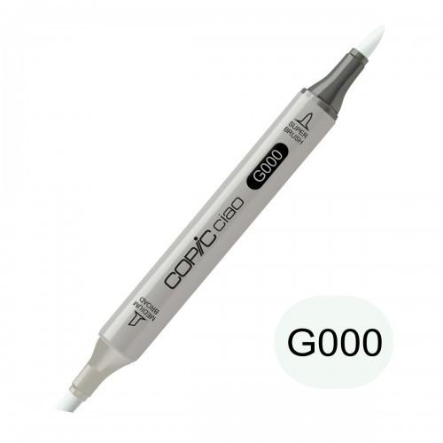 Copic Ciao marker G000