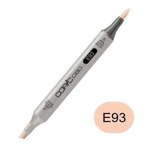 Copic Ciao marker E93