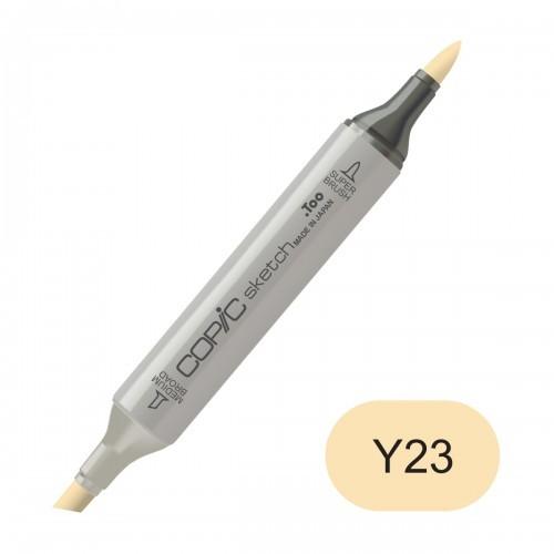 COPIC sketch Y23
