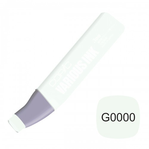 Copic Various navul inkt G0000