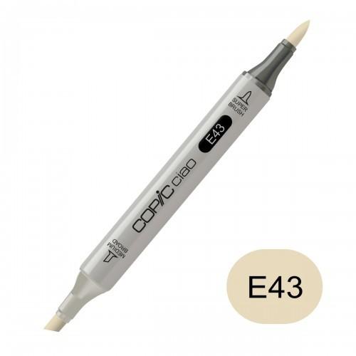 Copic Ciao marker E43