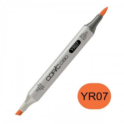 Copic Ciao marker YR07