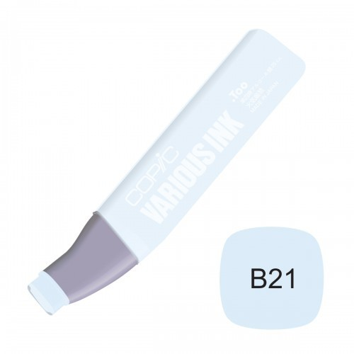 Copic Various navul inkt B21